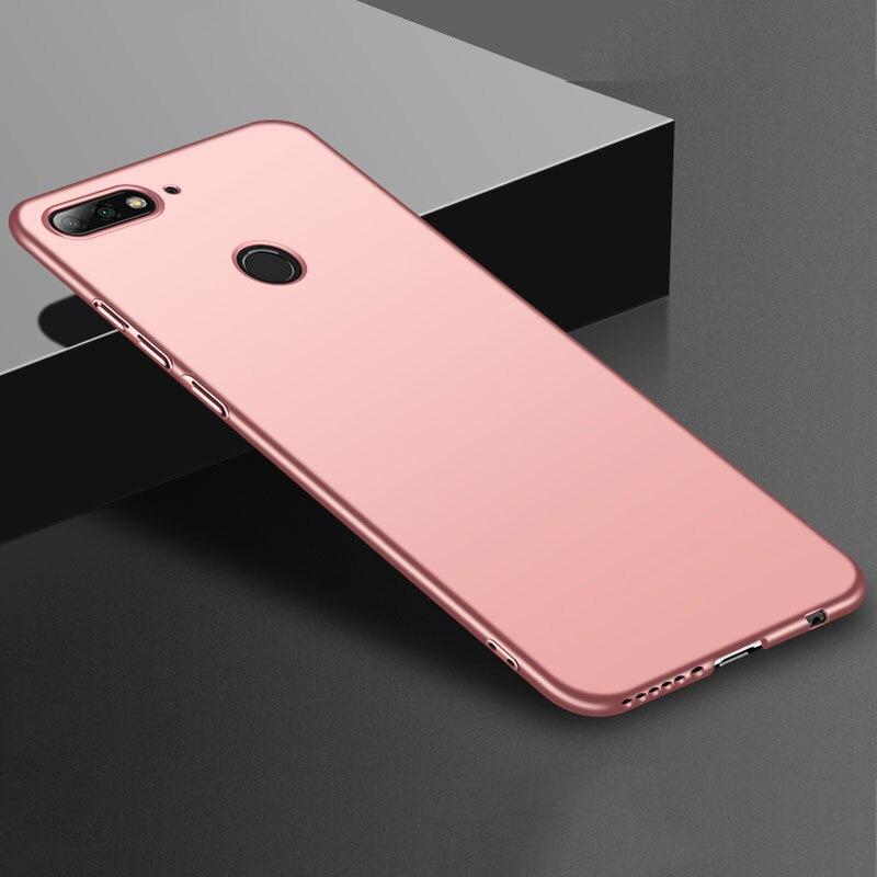 case for Huawei y9 2018 Enjoy 8 Plus (8)
