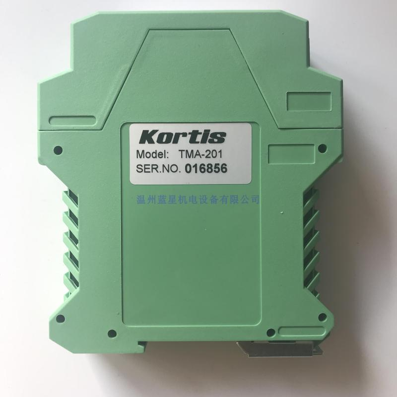 Brand new genuine original KORTIS TMA-201 tension signal amplifier brand new original genuine switch bns303 12z