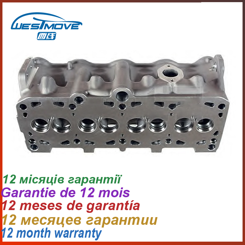 Cylinder head for AUDI 80 90 A4 Avant / auto A6 Avant Cabriolet Industrial 1.9 tdi 1896CC 8v 91-03 Engine : 1Z AFN AFF AFD genuine leather men s leisure shoes spring summer all match cowhide soft bottom breathable sneaker fashion men casual shoes male