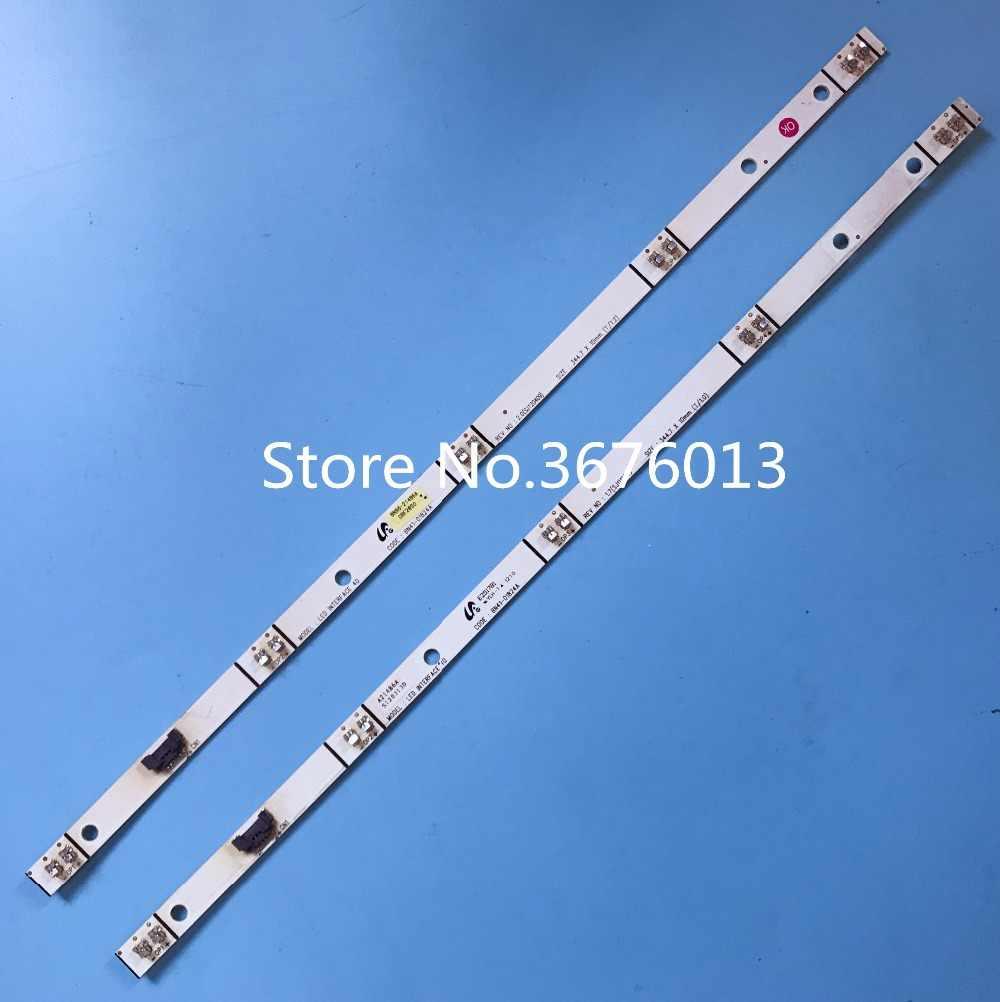 LED インタフェース 40 コード: BN41-01824A サムスン UA40EH5080R 改訂番号: 2.0 SJ120409 サイズ: 344.7*10 ミリメートル T/1.2