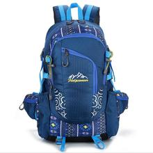 Climbing travel hiking backpack waterproof outdoor sports bag hunting backpacks cycling camping knapsack rucksack