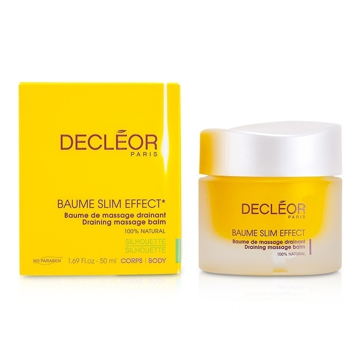 Decleor - Baume Slim Effect Draining Massage Balm baume