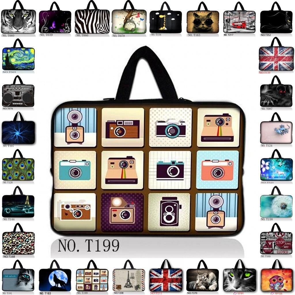 Many Designs 7 9.7 10.6 11.6 15.6 10 12 13 14 15 17 Laptop Tablet Sleeve Case Bag Pouch Soft Neoprene BagMany Designs 7 9.7 10.6 11.6 15.6 10 12 13 14 15 17 Laptop Tablet Sleeve Case Bag Pouch Soft Neoprene Bag