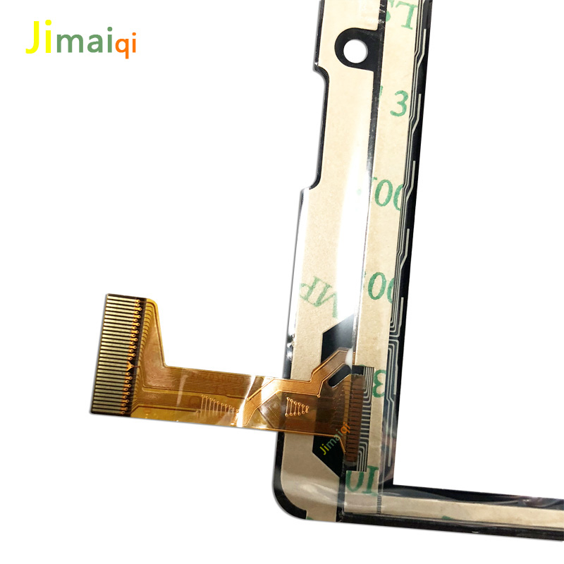 Image 3 - New For 7'' inch Irbis TZ742 3G tablet External capacitive Touch screen Digitizer panel Sensor replacement Phablet Multitouch-in Tablet LCDs & Panels from Computer & Office