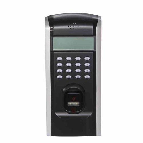 Biometric Fingerprint Access Control F7 Attendance Machine Digital Electric RFID Reader Scanner Sensor Code System For Door Lock