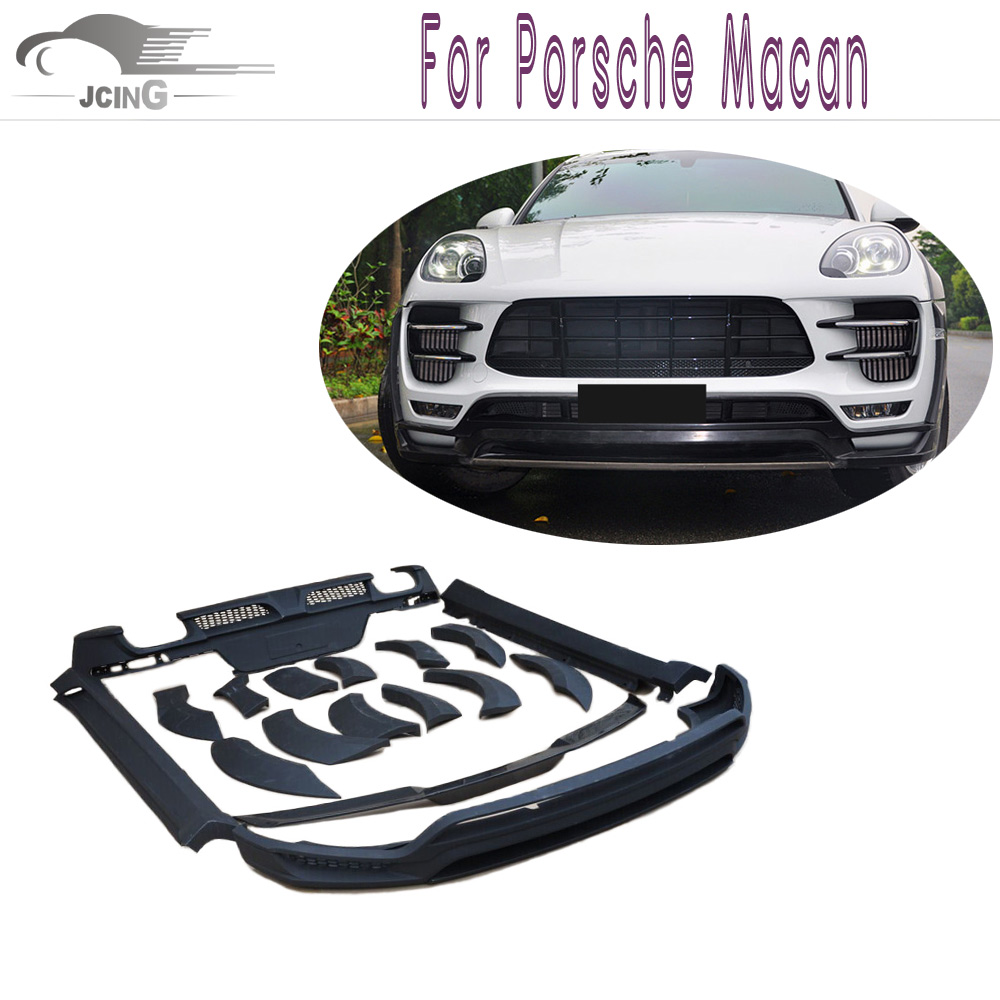 aliexpress : buy for macan pu car styling accessories full