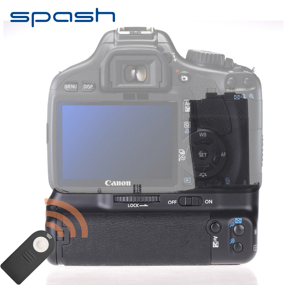spash Vertical Battery Grip for...