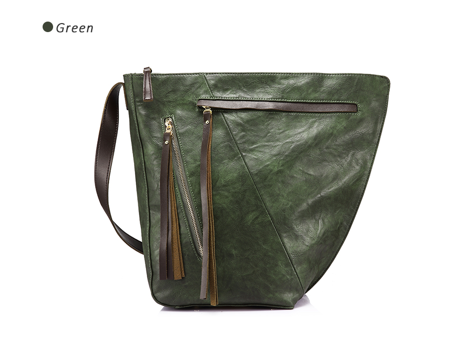 High Quality bag with tassels