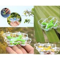 3D Flip Mini Flash 2 4G Remote Control Aircraft Aerial Helicopter Kid Toy
