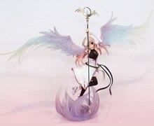 Kotobukiya Aiyoku hiçbir Eustia 25cm japonya Anime aksiyon figürü 1/8 ölçekli Eustia Astraea seksi kız PVC modeli koleksiyonu bebek
