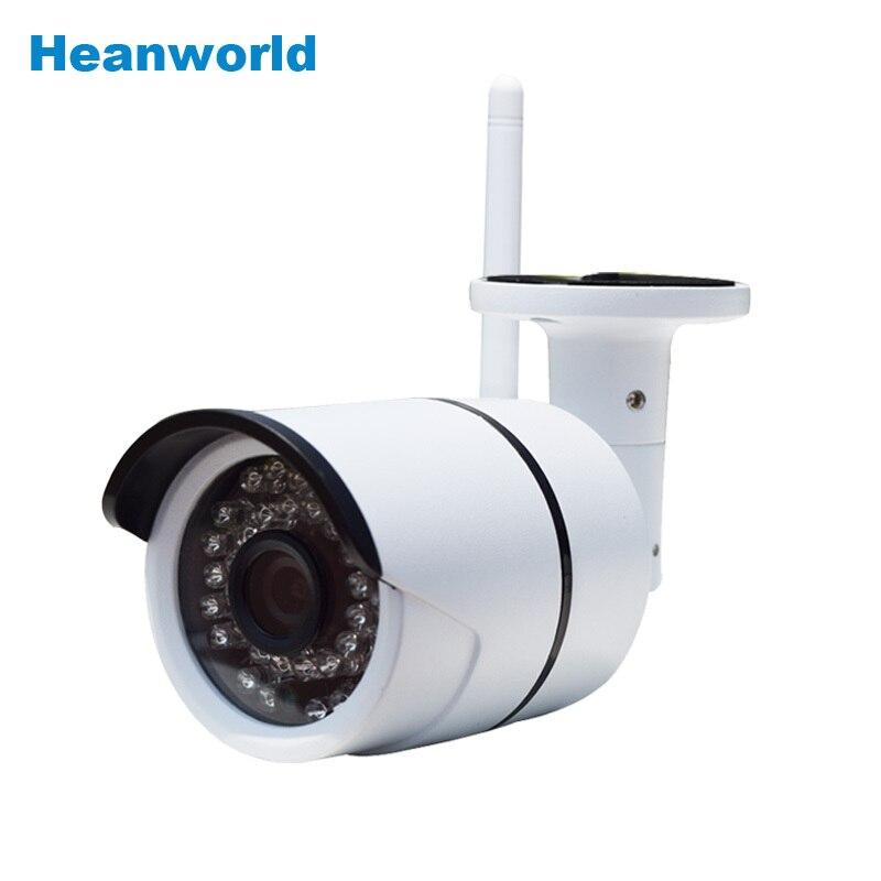 Onvif IP camera WIFI Megapixel 960p HD Outdoor Wireless Digital Security CCTV IP Cam IR Infrared P2P Bullet Kamera original dji phantom 4 battery charging hub intelligent charge up to three intelligent fly batteries for phantom 4 series