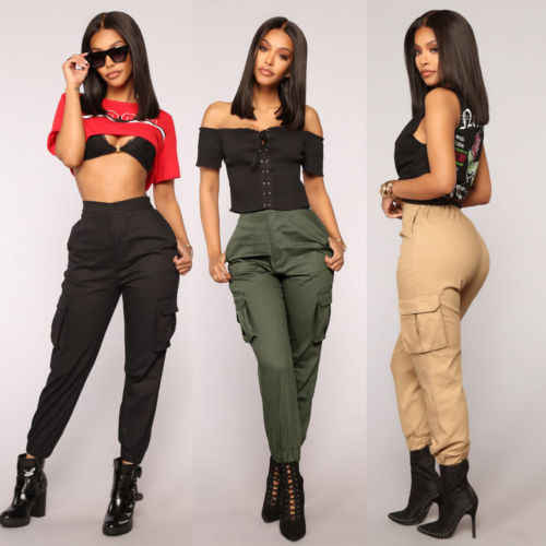"""Image result for PHOTOS OF WOMEN FALL PANTS 2020"""""""