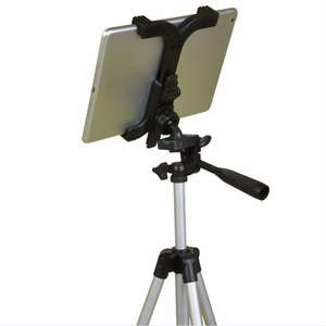 Tripod Mount Stand Holder For 7-11 ''Tablet Mount Holder