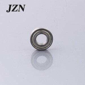"""Image 3 - R3ZZ ABEC (100 CÁI) 3/16 """"x1/2"""" x 0.196 """"inch Miniature Ball Bearings RC mô hình"""