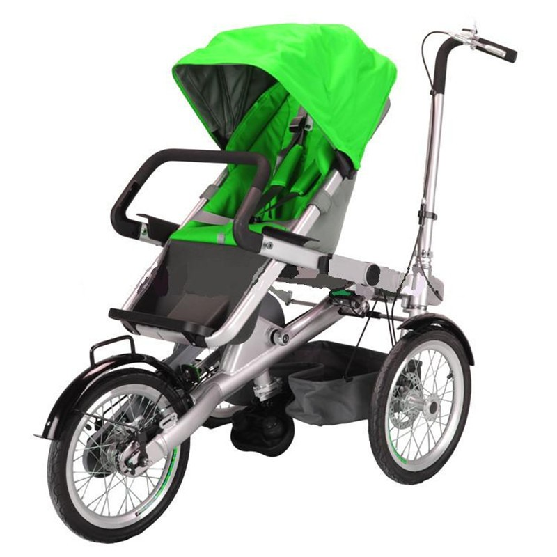 baby bicycle strollers 2