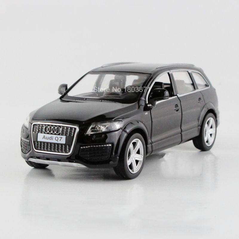 aliexpresscom buy freeshipping children uni fortune audi q7 v12 model car 136 5inch diecast metal cars toy pull back kids gift from reliable gift tee