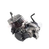 49CC для воздушного охлаждения двигателя для KTM 50 SX 50 SX Pro старший Грязь Яма Кроссовый велосипед