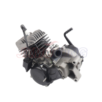 49CC air Cooled Engine for KTM 50 SX 50 SX PRO SENIOR Dirt Pit Cross Bike