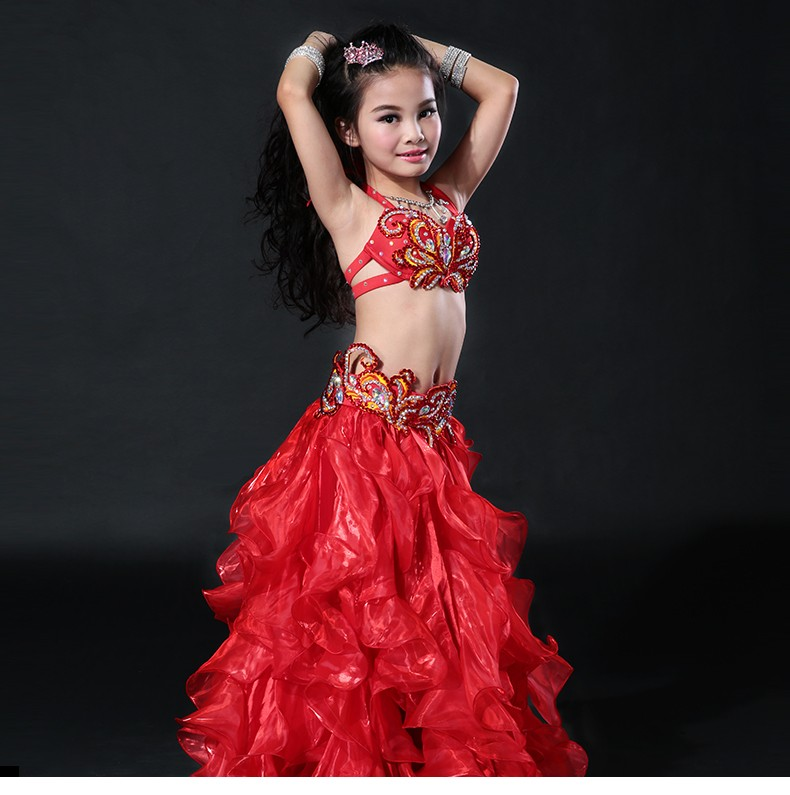 style Belly Dance Costumes 10