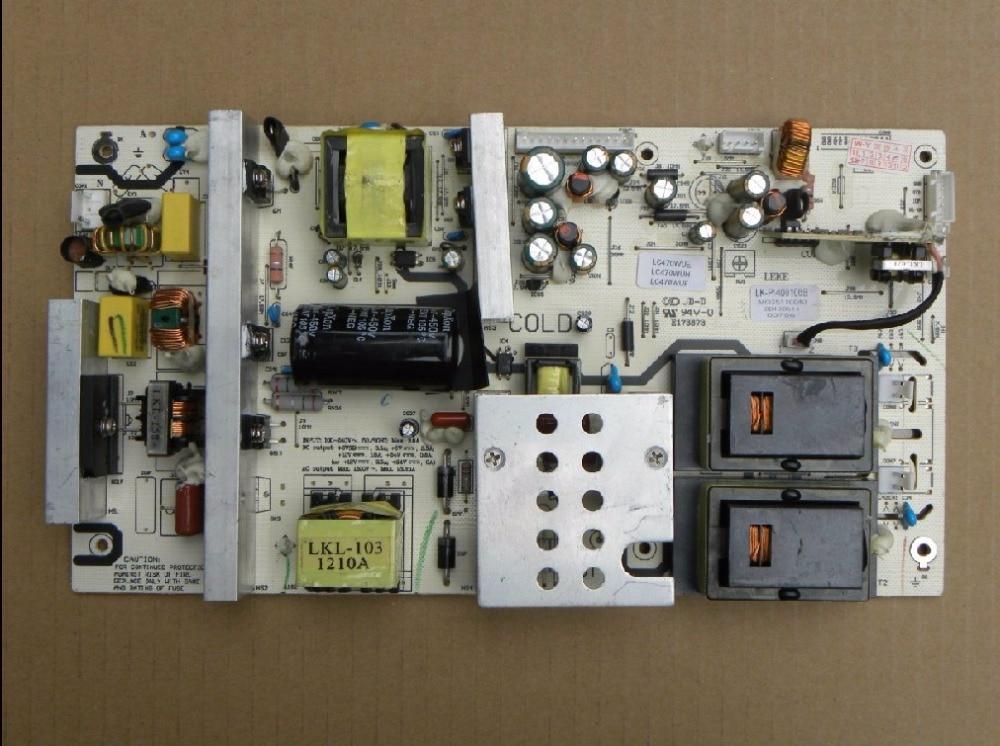LK-PI400106B LK-PI400103S Good Working Tested цена