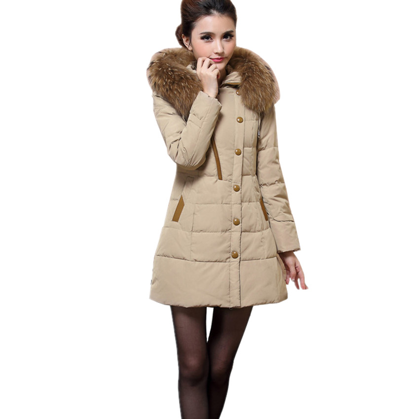 Long Jacket Ladies | Outdoor Jacket