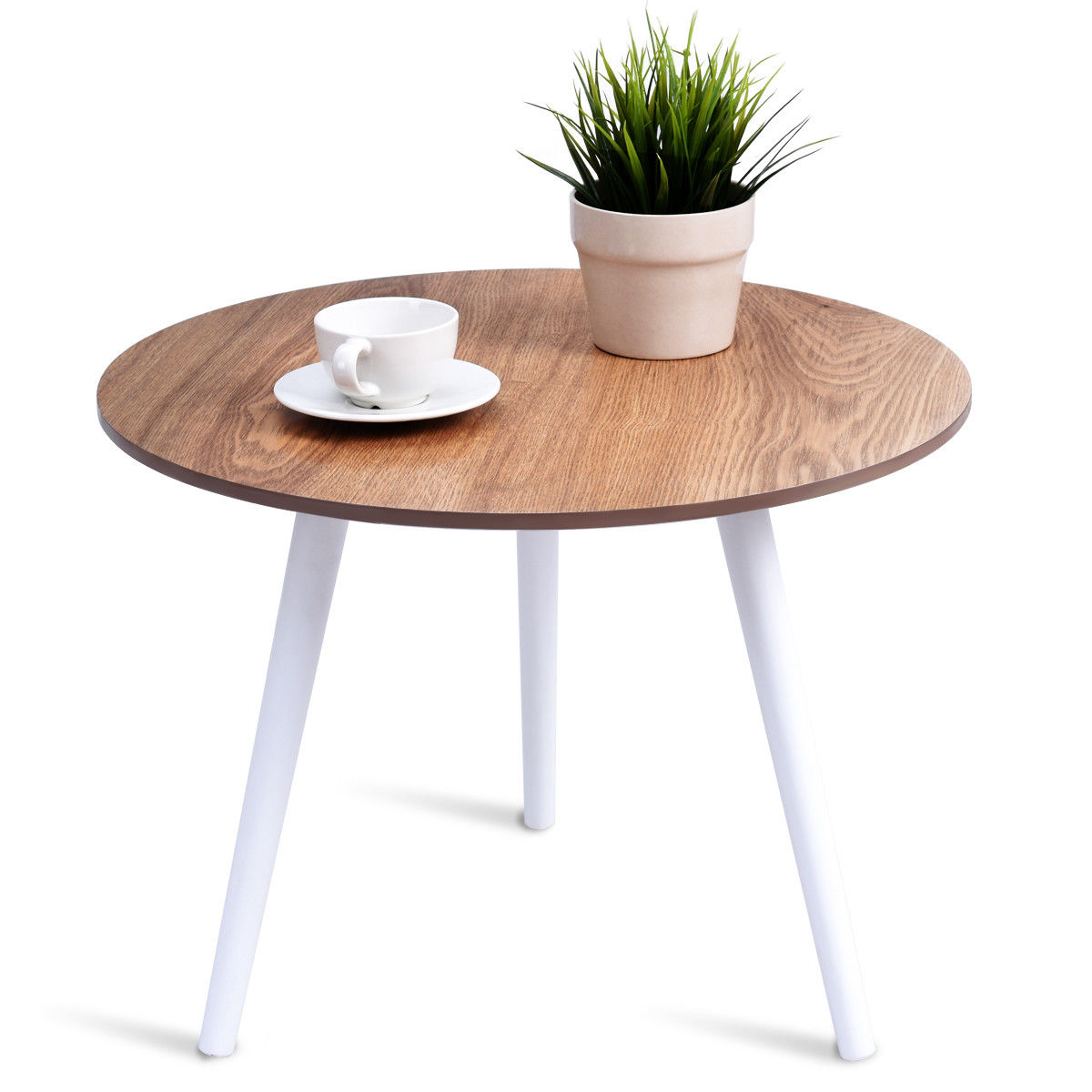 tables products by number round signature item ashley design fraloni table end