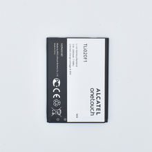 Hekiy New High Quality TLi020F1 Battery For Alcatel One Touc