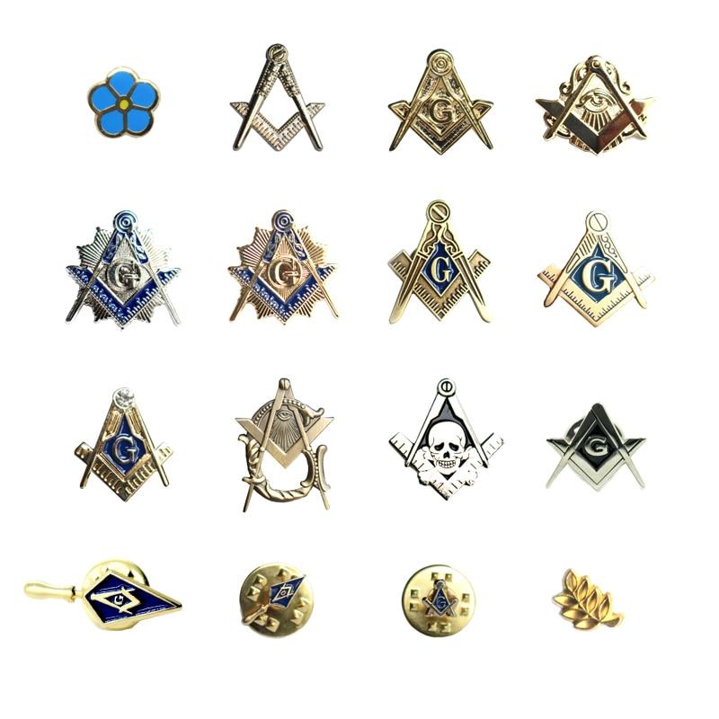 Cheap Price Skull Ribbon Bow Lapel Pin Badge Pin Home & Garden