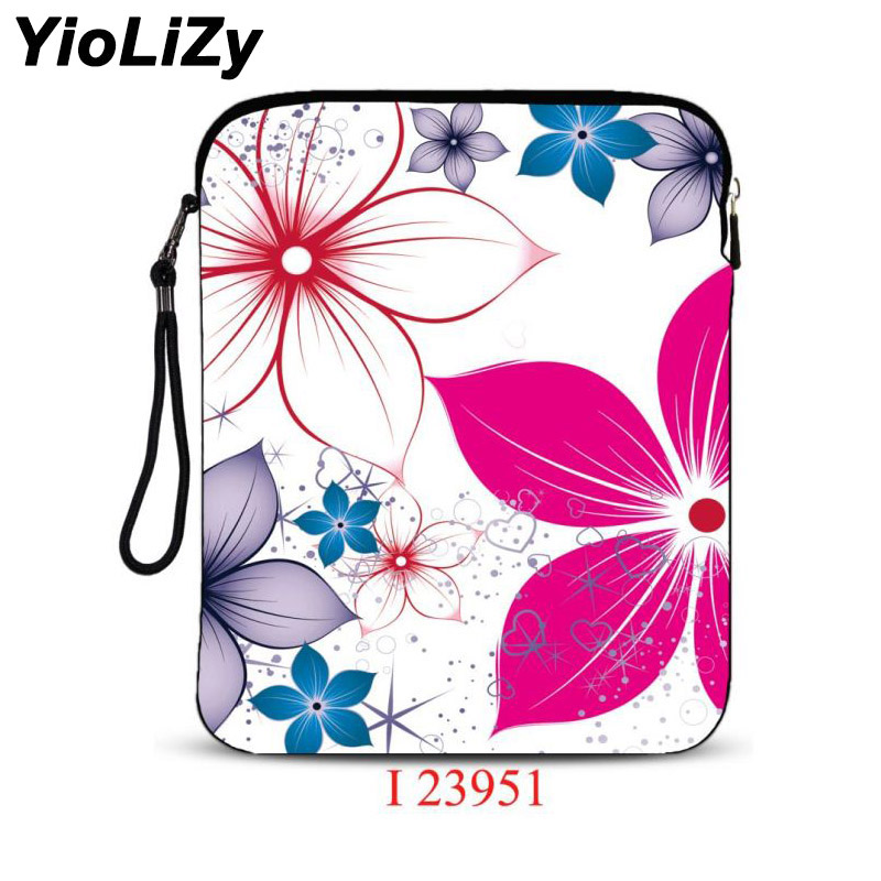 9.7 inch laptop bag Cover 10.1 inch tablet Protective bag pouch waterproof notebook slee ...