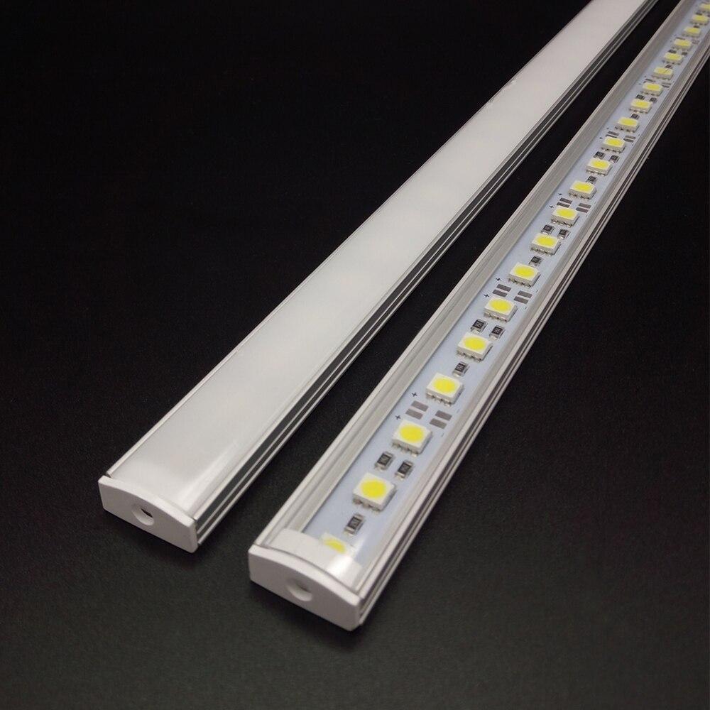 HAMRVL Küche licht expert DC12V 5050 LED Fest Starre Led streifen ...