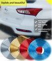 car body Decorative protection stickers for SEAT Ibiza Leon Alhambra toledo cordoba altea xl skoda Octavia 2 CitiJet Accessories