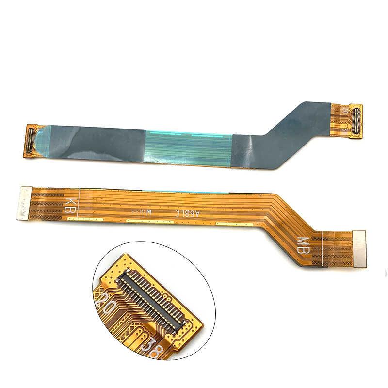 الرئيسي الشركة العامة للفوسفات شاشة الكريستال السائل ربط اللوحة فليكس كابلات لابتوب اسيوس ZenFone ماكس برو M1 ZB601KL ZB602KL