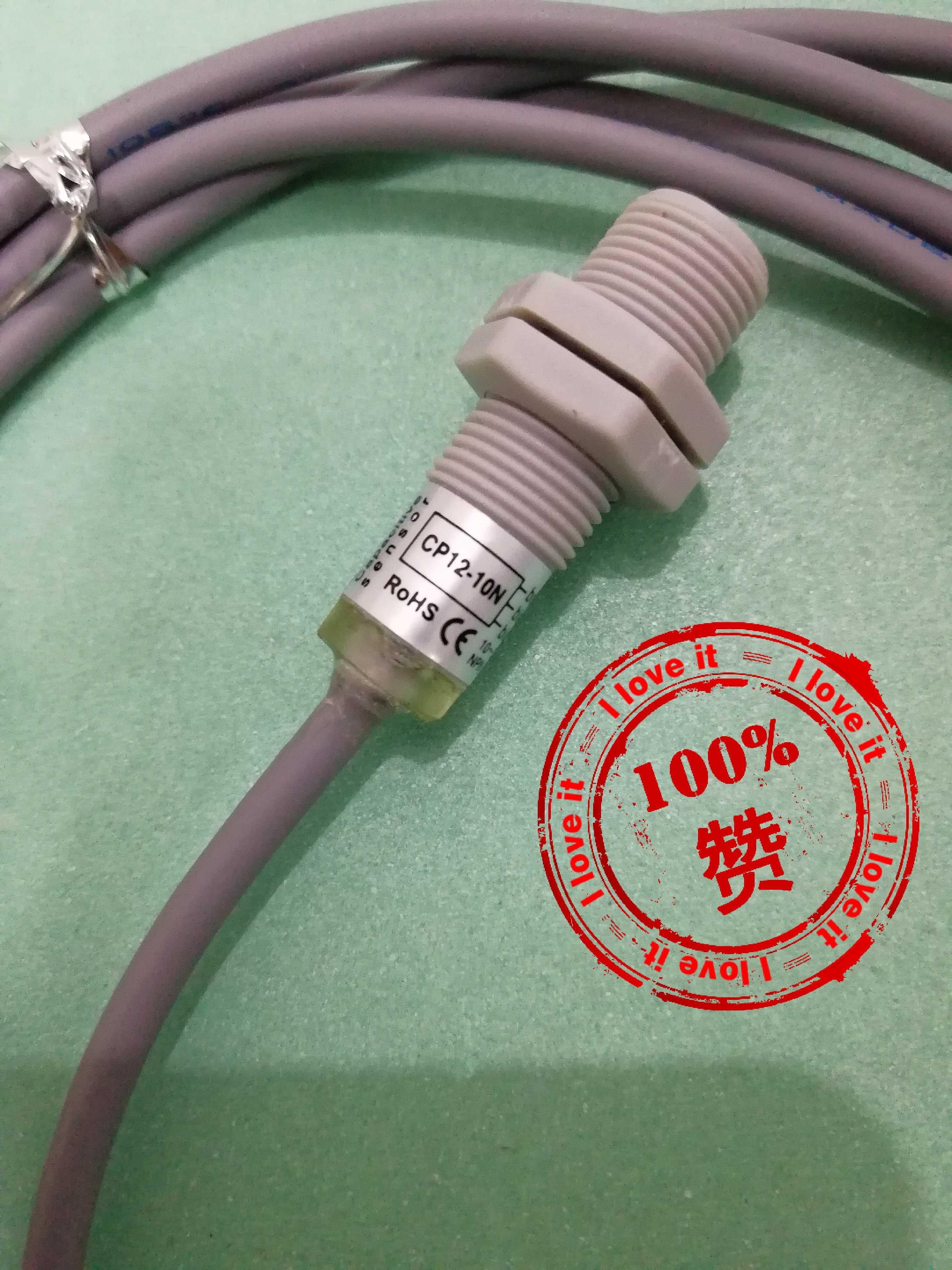 100% capteur CP12-10N gros plan interrupteur nouveau cp12-10n d'importation d'origine