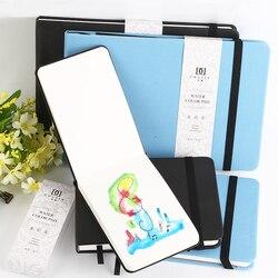 Nuevo arte profesional 300Gsm Color lápiz libro acuarela pintura papel libro para colorear para arte diseñador estudiante dibujo boceto libro