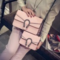 women bag Shoulder Bags Messenger bag Banquet pack wallet Fashion evening bag Chain bag bread Luxury crocodile pattern