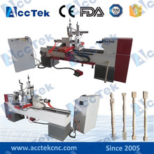 CE standard wood turning lathe cnc wood lathe machine price wood lathe tools for sale