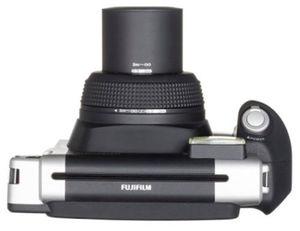 Image 3 - Fujifilm Instax WIDE 300 Film natychmiastowy aparat fotograficzny + Fuji Instant 210 szeroki zwykły biały ramka 40 arkuszy kolorowe zdjęcia filmy