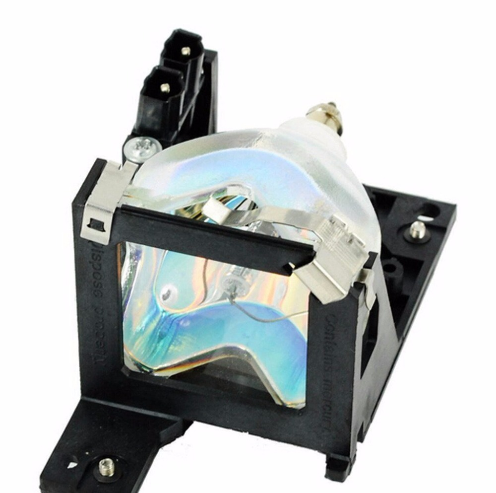 ELPLP19D / V13H010L1D Replacement Projector Lamp with Housing for EPSON EMP-52 / EMP-52c