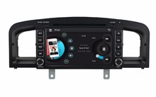 HD 2 din 7″ Car DVD Player for Lifan 620 With Car Radio GPS Navigation USB Bluetooth IPOD TV USB SWC AUX IN