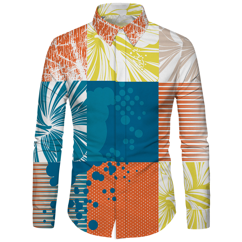 Brand Shirt Men Fleece Shirt Winter Thick Warm Camisa Masculina Pure Cotton Plaid Military Men Shirt