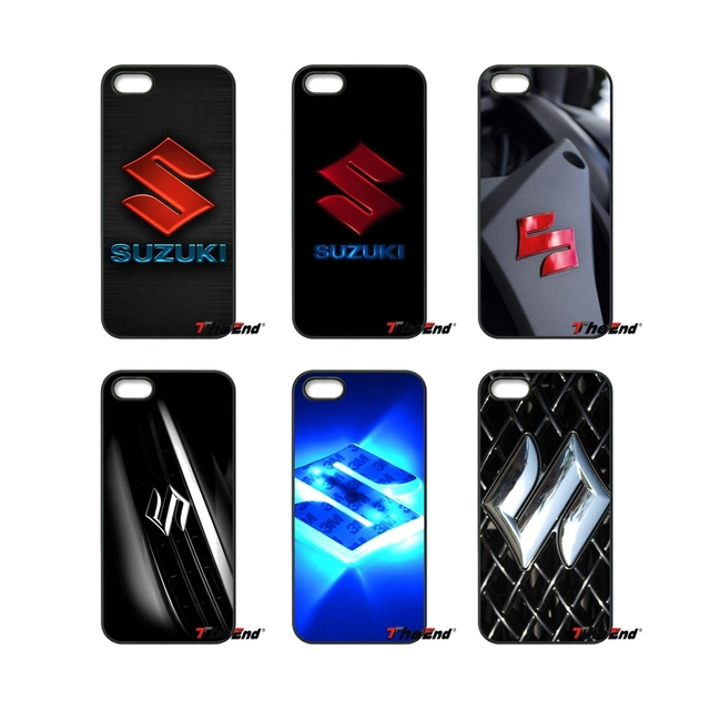 coque suzuki iphone 8