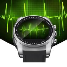 Wasserdicht Gesundheit A8 Smart Watch SmartWatch Unterstützt SIM TF Karte Herzfrequenz Schrittzähler Sport Uhr für IOS Android System Handys
