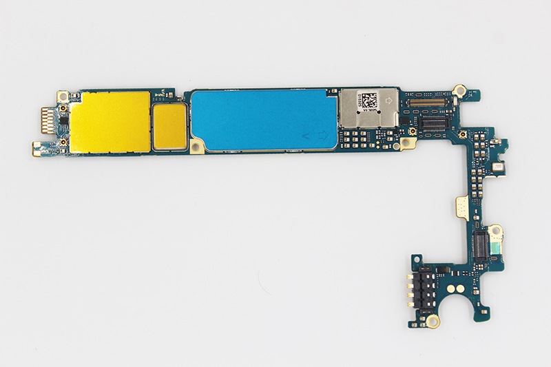 oudini 100 % UNLOCKED 32GB work for LG G5 700L Mainboard for LG G5 F700L 32GB Motherboard Test 100%
