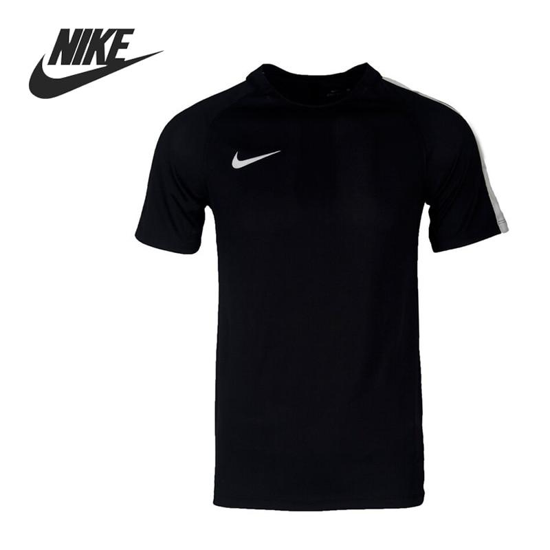 Original New Arrival  NIKE  M NK DRY TOP SS SQD  Men's  T-shirts  short sleeve Sportswear original new arrival adidas rs ss tee m men s t shirts short sleeve sportswear