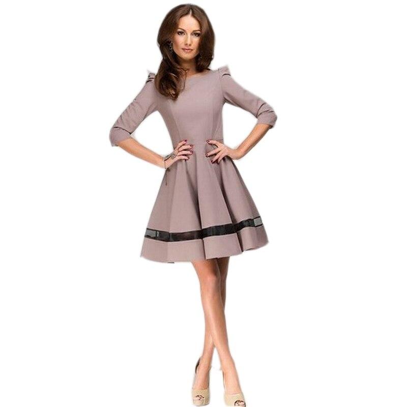 Formal Pleated Dresses