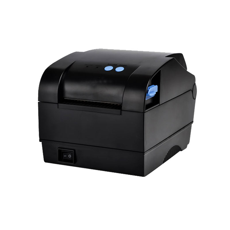 все цены на  High quality  thermal label printer  Thermal barcode printer for Jewelry, clothing tag  онлайн