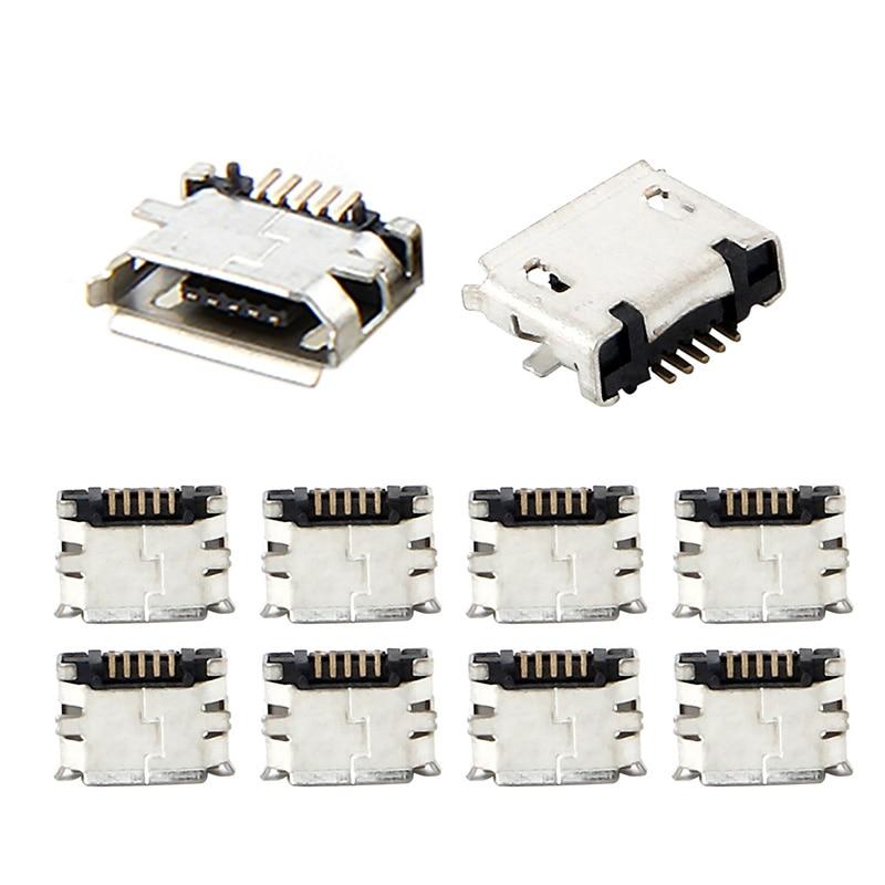 10pcs-micro-usb-mk5p-5pin-female-connector-g19-micro-usb-charging-socket-straight