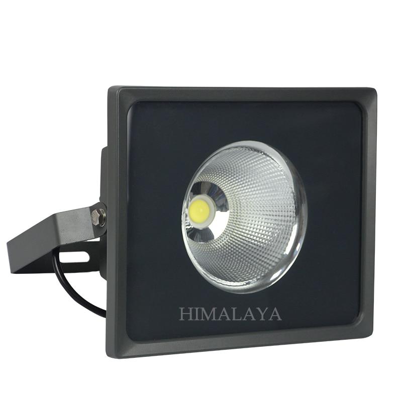 Toika 4pcs/lot 20W 30W 50W 100W 150W 200W Led Floodlight Spotlight Outdoor Lighting tunnel lights Lamp Waterproof IP65