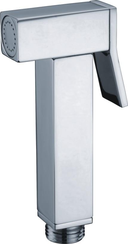 Настенные Латунь Chrome санитарные Сиденья для унитазов биде a2008