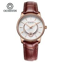 Women Watches Brand OCHSTIN Fashion Quartz Watch Women S Wristwatch Clock Relojes Mujer Dress Ladies Watch